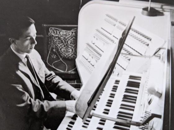 An der Noeske-Orgel