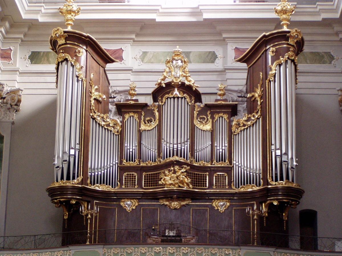 Mannheim_Jesuitenkirche